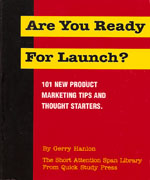 Free book - Are You Ready for Launch?